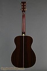 1995 Martin Guitar 000-42 Eric Clapton Signature #95 Image 4