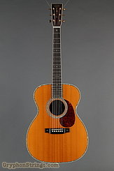 1995 Martin Guitar 000-42 Eric Clapton Signature #95 Image 7