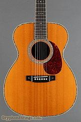1995 Martin Guitar 000-42 Eric Clapton Signature #95 Image 8