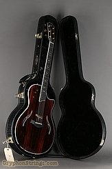 2006 Taylor Guitar  T5-C Cocobolo Image 16