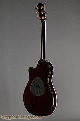 2006 Taylor Guitar  T5-C Cocobolo Image 3