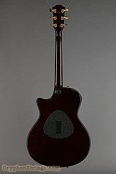2006 Taylor Guitar  T5-C Cocobolo Image 4