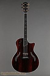 2006 Taylor Guitar  T5-C Cocobolo Image 7