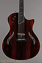 2006 Taylor Guitar  T5-C Cocobolo Image 8