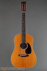1964 Martin Guitar D-28 SW