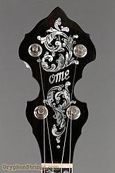 1994 Ome Banjo Silver Magician Image 13