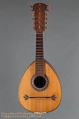 c. 1900 Unknown 18-String  18-String laud or bandurria