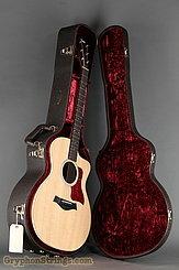 2017 Taylor Guitar 214ce-K DLX Image 15