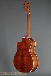 2017 Taylor Guitar 214ce-K DLX Image 3