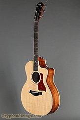 2017 Taylor Guitar 214ce-K DLX Image 6