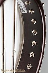2010 Deering Banjo Eagle II Image 11