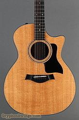 2016 Taylor Guitar 314ce Image 8