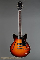Collings Guitar I-35 LC, Tobacco Sunburst NEW