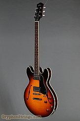 Collings Guitar I-35 LC, Tobacco Sunburst NEW Image 6