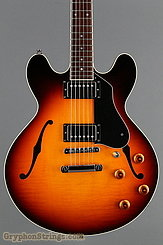 Collings Guitar I-35 LC, Tobacco Sunburst NEW Image 8