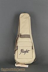 Flight Ukulele DUS450 Mango NEW Image 6