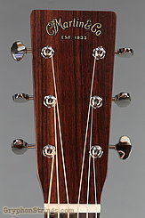 Martin Guitar OMC-15ME NEW Image 10