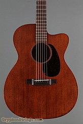Martin Guitar OMC-15ME NEW Image 8