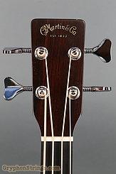 1992 Martin Bass B-40 Image 10