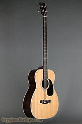 1992 Martin Bass B-40 Image 2
