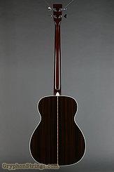 1992 Martin Bass B-40 Image 4