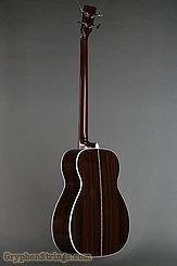 1992 Martin Bass B-40 Image 5