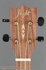 Flight Ukulele DUC450 Mango Concert NEW Image 5