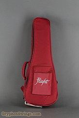 Flight Ukulele Mustang Electro-Acoustic Tenor  NEW Image 12