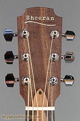 Sheeran by Lowden Guitar W03 NEW Image 10