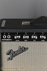 2017 Fender Amplifier Princeton Reverb-Amp Limited Edition (Alessandro) Image 3
