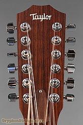 2007 Taylor Guitar 355ce Image 10