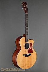 2007 Taylor Guitar 355ce Image 2