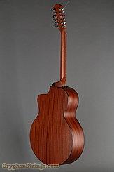 2007 Taylor Guitar 355ce Image 3