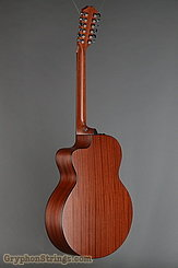 2007 Taylor Guitar 355ce Image 5