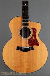 2007 Taylor Guitar 355ce Image 8