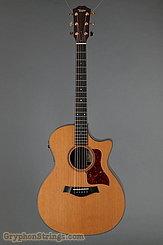 2002 Taylor Guitar 714ce