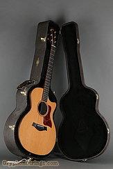 2002 Taylor Guitar 714ce Image 15