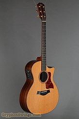 2002 Taylor Guitar 714ce Image 2