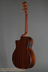 2002 Taylor Guitar 714ce Image 3