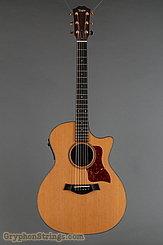 2002 Taylor Guitar 714ce Image 7