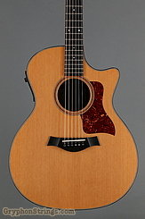 2002 Taylor Guitar 714ce Image 8