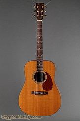 1980 Martin Guitar D-25 K