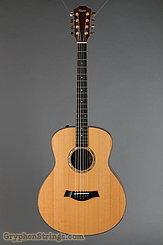 2013 Taylor Guitar Baritone 8 Image 1