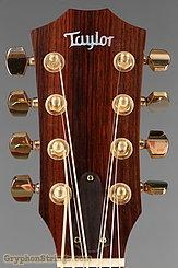 2013 Taylor Guitar Baritone 8 Image 10