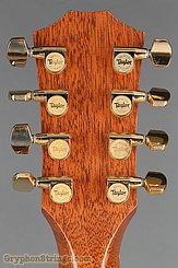 2013 Taylor Guitar Baritone 8 Image 11