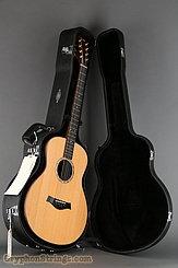 2013 Taylor Guitar Baritone 8 Image 15
