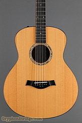 2013 Taylor Guitar Baritone 8 Image 8