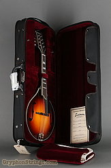 Eastman Mandolin MD605 Sunburst NEW Image 11