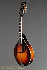 Eastman Mandolin MD605 Sunburst NEW Image 6