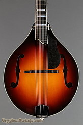 Eastman Mandolin MD605 Sunburst NEW Image 8